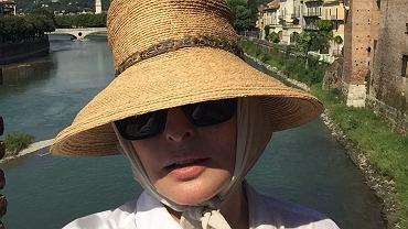 Linda Evangelista przyznała, że została oszpecona
