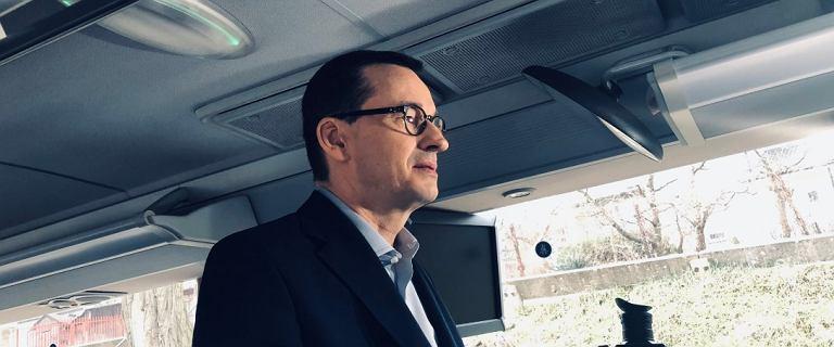 Polska nie jedzie na szczyt do Izraela. Mateusz Morawiecki ogłosił decyzję