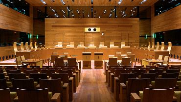 Trybunał Sprawiedliwości Unii Europejskiej (TSUE) w Luksemburgu