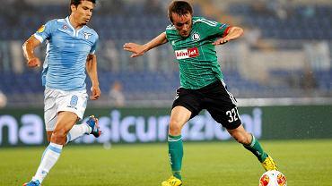 Lazio - Legia