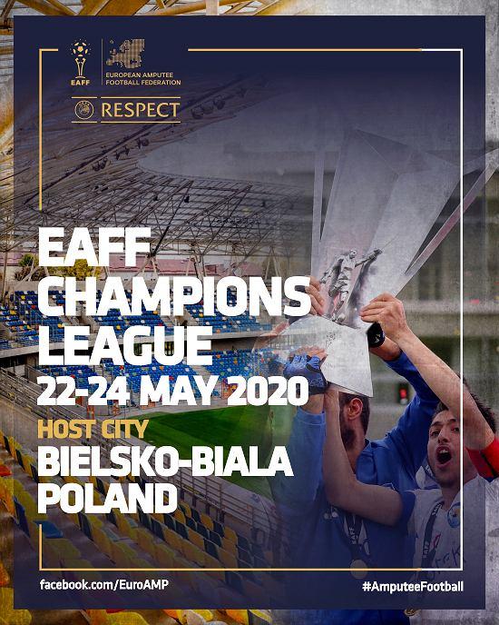 Liga Mistrzów w Bielsku-Białej