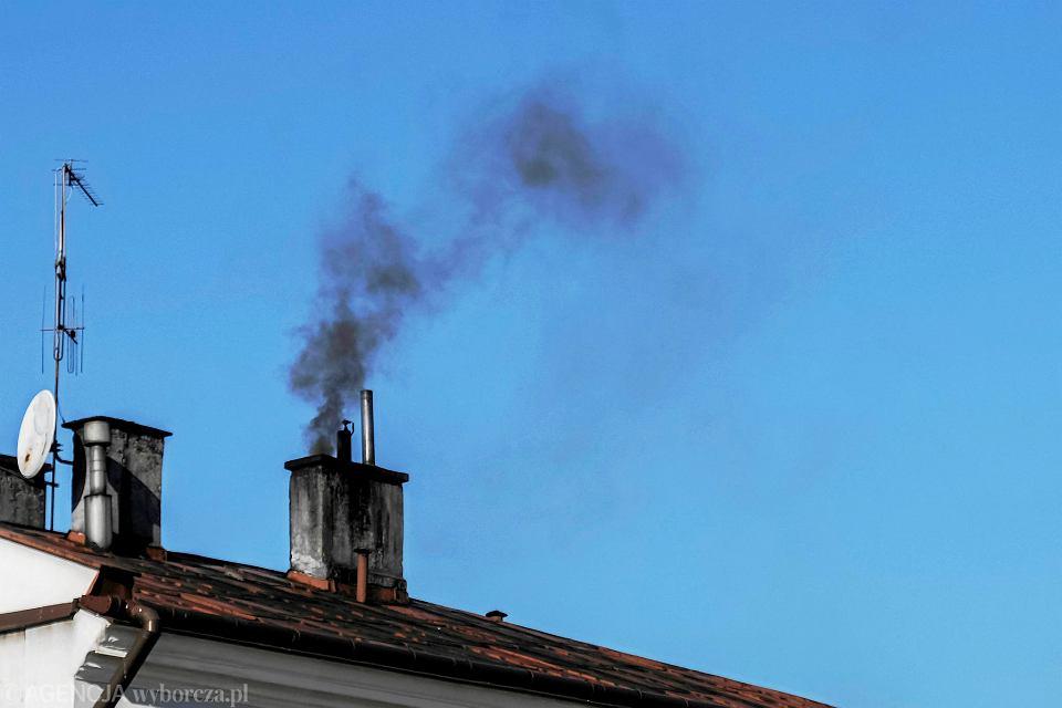 Preparat ma ograniczać zjawisko niskiej emisji