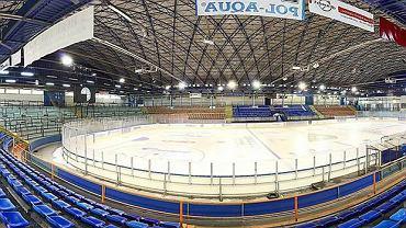 Stadion Zimowy w Sosnowcu