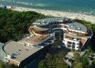 Kierunek SPA: męskie wakacje nad Bałtykiem!