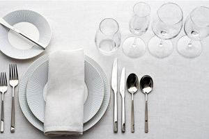 Zasady savoir-vivre'u - jak prawidłowo nakryć stół?