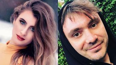 Ewelina Golczyńska, Daniel Martyniuk