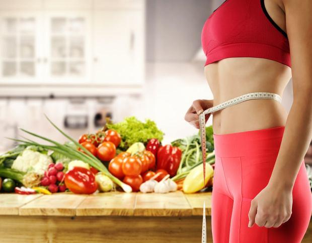 3. Zmień nawyki żywieniowe na stałe