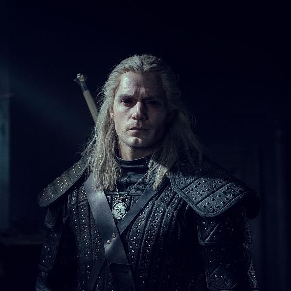 Henry Cavill jako tytułowy 'Wiedźmin' w serialu Netfliksa zrealizowanym na podstawie prozy Andrzeja Sapkowskiego.