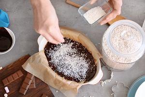 Bajaderka - przepis na ciasto i porada, jak zrobić pyszne ciasteczka. Doskonały kulinarny zero waste
