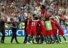 Euro 2016. Portugalia - Francja 1:0. Złota Portugalia