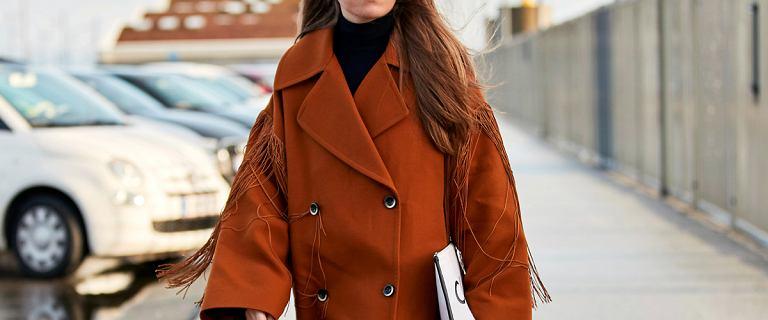 Najpiękniejsze płaszcze na zimę. Jakie modele będą rządziły w sezonie 2021/22?