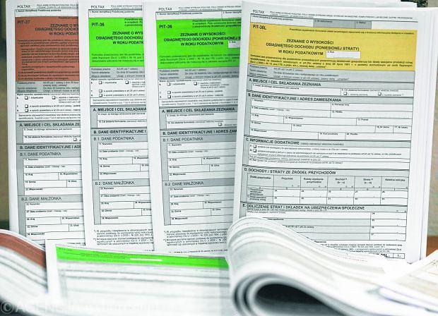 Osoby wynajmujące mieszkanie lub dom muszą wybrać formę opodatkowania swojego zarobku.