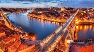 Portugalia Porto / Shutterstock