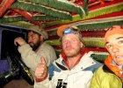 Nanga Parbat. Elisabeth Revol i Tomasz Mackiewicz utknęli w drodze na szczyt
