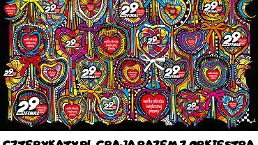 Czterykaty.pl projektują wnętrze dla Wielkiej Orkiestry Świątecznej Pomocy.