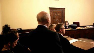 Środowa rozprawa w Sądzie Rejonowym Gdańsk - Północ