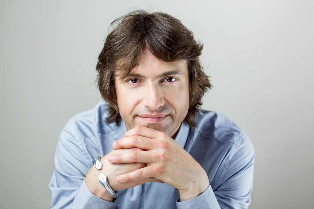 Piotr Kossobudzki / mat. prasowe