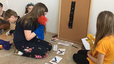 Warsztaty pozwalające na zrozumienie, jak osoba z autyzmem odbiera świat