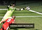 Łukasz Fabiański ma szansę na nagrodę za interwencję sezonu 2015/16 UEFA