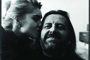 """""""Zachwyciłam się facetem, a nie znanym muzykiem"""" - wspomina wdowa po Tadeuszu Nalepie"""