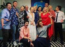 """Olga Kalicka miała nadzieję, że koniec """"Rodzinki.pl"""" to żart"""
