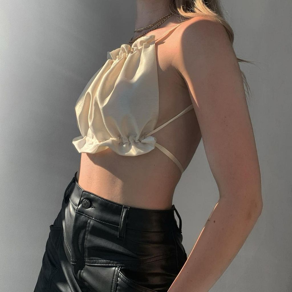 Ubrania z drugiej ręki