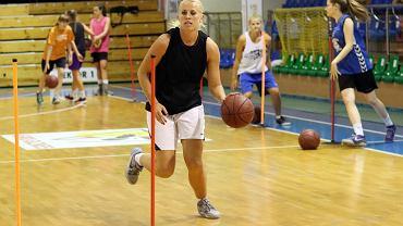 Gorzowskie koszykarki rozpoczęły przygotowania do sezonu 2016/17