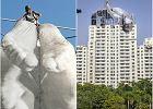 Na ulicach Rio de Janeiro pojawiły się niezwykłe instalacje