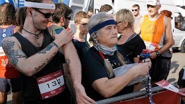 Enea Challenge Poznań. Zawodnicy szykują się do triathlonu