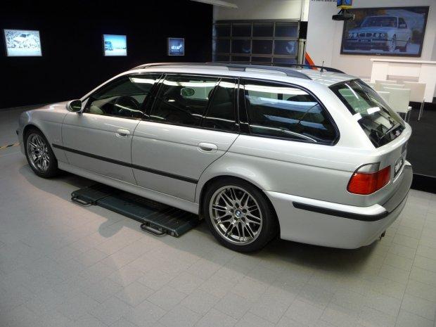 BMW E39 M5 Touring
