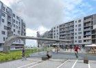 Ursynów: dzielnica z pięcioma stacjami metra i osiedlowymi skwerami