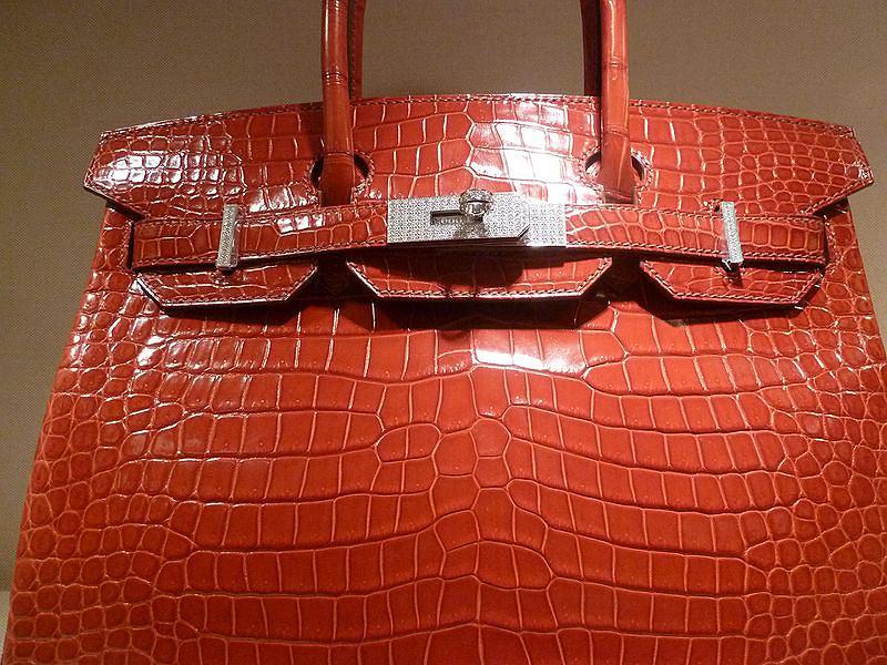 846d1a5d1 Birkin bag. Torba nazwana na cześć Jane Birkin. Najdroższa kosztuje ...