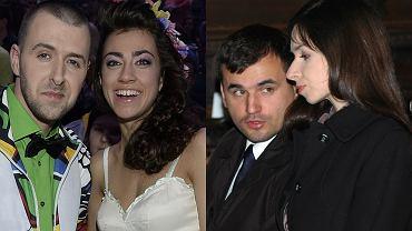 Maja, Grzegorz Hyży, Marcin Dubieniecki, Marta Kaczyńska