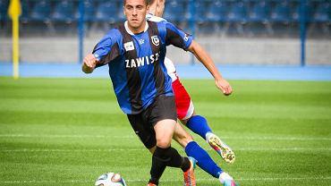 Mica może zostać nowym graczem Śląska