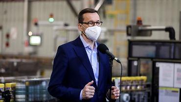 Premier zapowiedział nowe obostrzenia