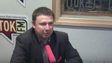 Marcin Kierwiński - szef gabinetu politycznego Ewy Kopacz