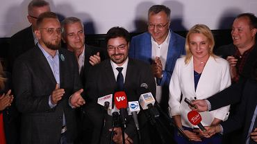 Eurowybory 2019. Sondaż exit poll pokazuje, że reprezentacja partii Kukiz'15 nie wejdzie do Parlamentu Europejskiego