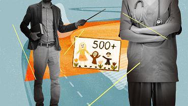 5 lat programu 500 plus