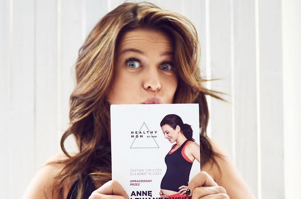 Spore zamieszanie wywołała również książka Anny Lewandowskiej na temat treningów kobiet w czasie ciąży. Internauci zarzucali jej, że nie ma wystarczającej wiedzy.