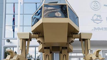 Robot Igorek
