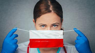 Polacy w dobie pandemii