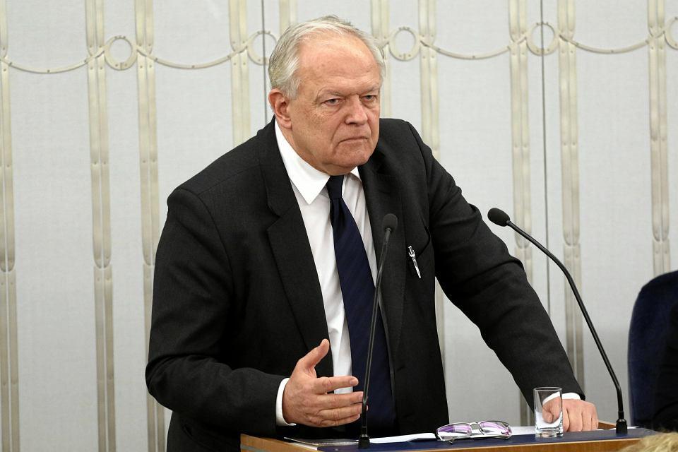 Stanisław Zabłocki, sędzia Sądu Najwyższego