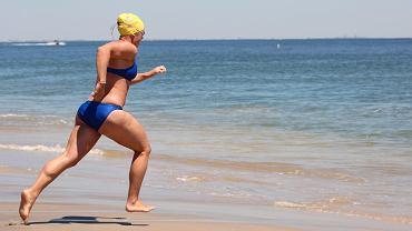 Zdrowie mózgu zależy od aktywności nóg?