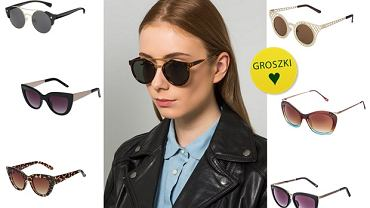 Okulary w retro stylu od Jeepers Peepers
