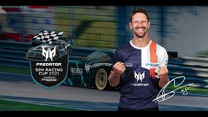 Ruszają finały Predator Sim Racing Cup 2021. Transmisja na fanpage'u Sport.pl!