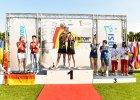 Polki mistrzyniami świata w speed badmintonie!
