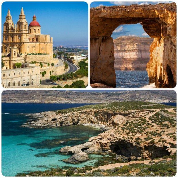 Randki na Malcie