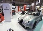 Rekordowy poznański Motor Show