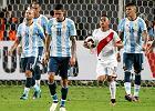 El. MŚ 2018. Argentyna znów straciła punkty [WYNIKI, TABELA]