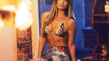 Jennifer Lopez w trailerze do 'Hustlers' pokazała swoje umiejętności na rurze
